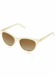Ralph Lauren Women's RL8186 Cat Eye Sunglasses