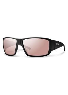 Ralph Lauren Women's Sunglasses /White
