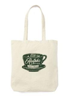 Ralph Lauren Ralph's Coffee Tote Bag