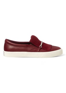 Ralph Lauren Reanna Slip-On Sneaker