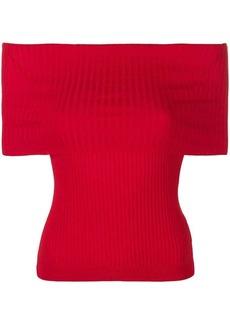 Ralph Lauren Red crew neck