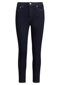 Ralph Lauren Regal Skinny Ankle Jean