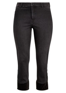 Ralph Lauren Regal Straight Ankle Jean