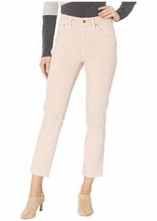 Ralph Lauren Regal Straight Ankle Jeans