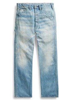 Ralph Lauren Relaxed Carpenter Jean