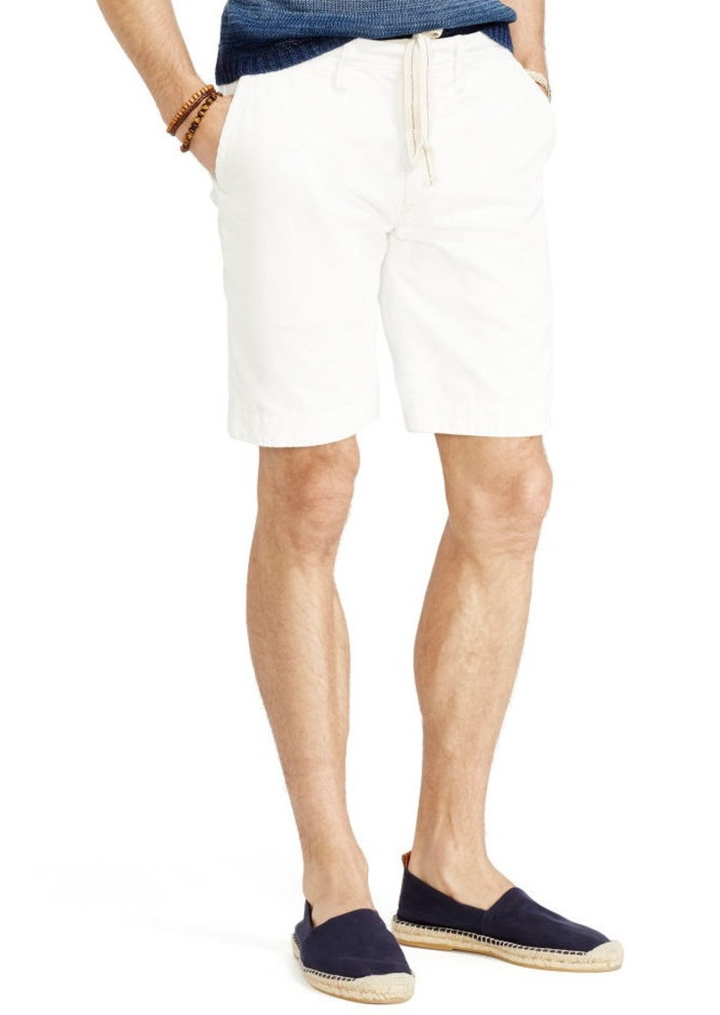 Ralph Lauren Relaxed-Fit Chino Short