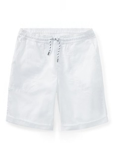 Ralph Lauren Relaxed Fit Cotton Short