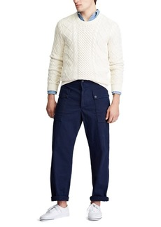 Ralph Lauren Relaxed Fit Surplus Pant