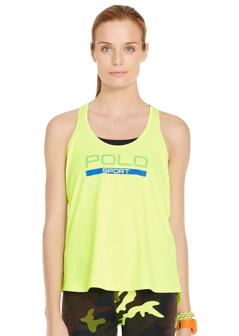 Ralph Lauren Relaxed Graphic Tank