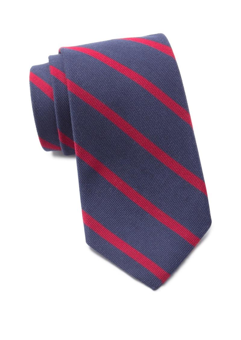 Ralph Lauren Repp Stripe Tie