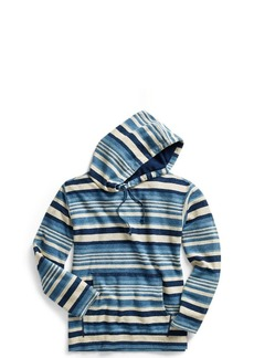 Ralph Lauren Reverse French Terry Hoodie