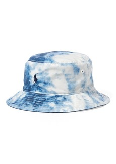 Ralph Lauren Reversible Chino Bucket Hat