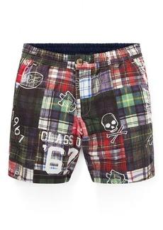 Ralph Lauren Reversible Cotton Short