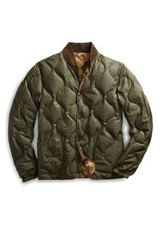 Ralph Lauren Reversible Down Jacket