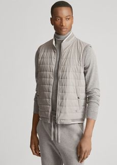 Ralph Lauren Reversible Hybrid Vest
