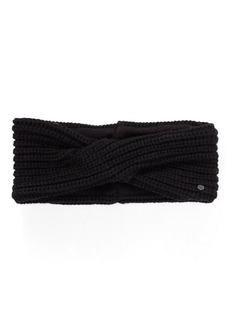 Ralph Lauren Rib-Knit Headband