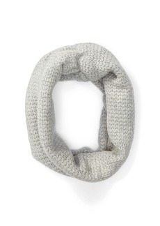 Ralph Lauren Ribbed Cashmere Snood