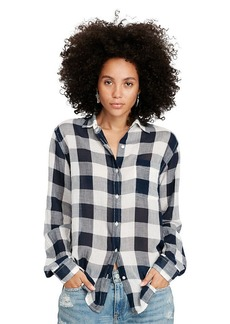 Ralph Lauren RL Boyfriend Checked Shirt