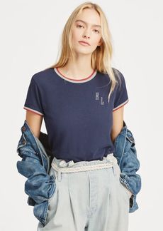 Ralph Lauren RL Cotton T-Shirt