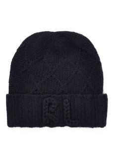 Ralph Lauren RL Wool-Blend Hat
