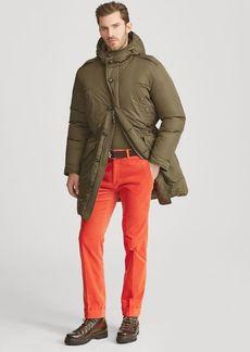 Ralph Lauren RLX Down Marsh Coat