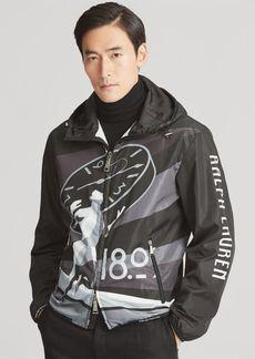 Ralph Lauren RLX Graphic Jacket