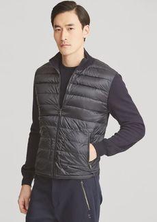 Ralph Lauren RLX Hybrid Down Jacket