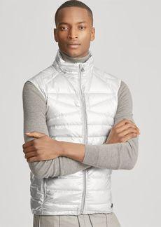 Ralph Lauren RLX Lightweight Foil Vest