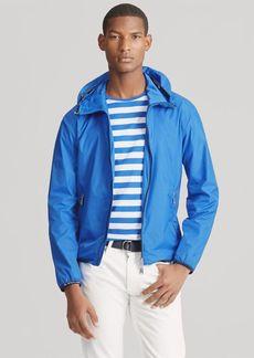 Ralph Lauren RLX Lightweight Hooded Jacket