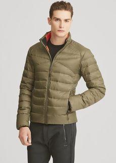 Ralph Lauren RLX Packable Down Jacket