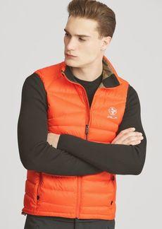 Ralph Lauren RLX Packable Down Vest