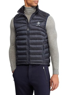 Ralph Lauren RLX Packable Down Vest