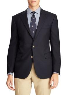 Ralph Lauren RLX Tailored Wool Blazer