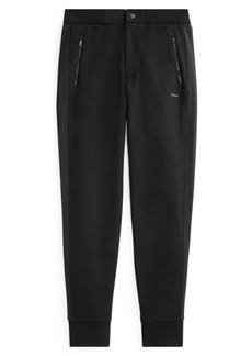 Ralph Lauren RLX Tapered Double-Knit Pant