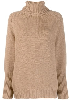 Ralph Lauren roll-neck sweater