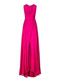 Rosana Silk Gown