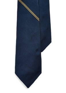 Ralph Lauren Rose Silk Tie