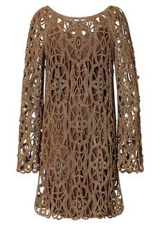 Rosina Beaded Dress