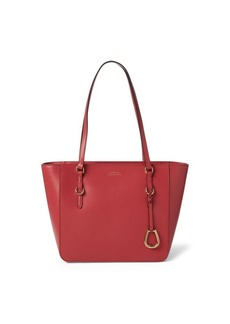 Ralph Lauren Saffiano Medium Shopper