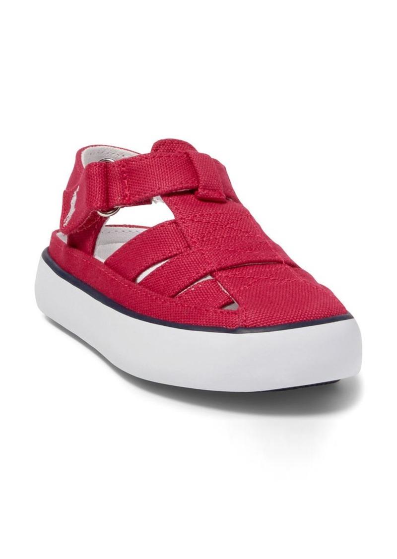 ralph lauren sander fisherman ii sneaker shoes shop it to me. Black Bedroom Furniture Sets. Home Design Ideas