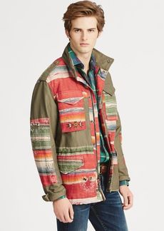 Ralph Lauren Serape Field Jacket