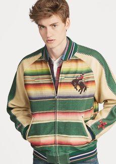 Ralph Lauren Serape Souvenir Jacket