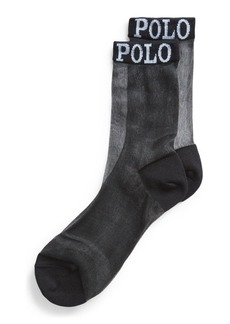 Ralph Lauren Sheer Trouser Socks