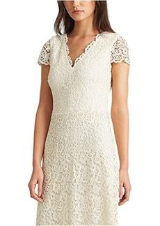 Ralph Lauren Sherona Dress