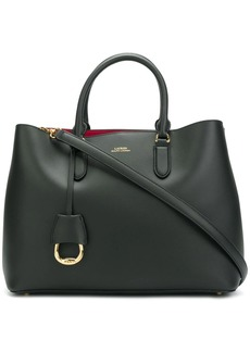 Ralph Lauren shopper tote handbag