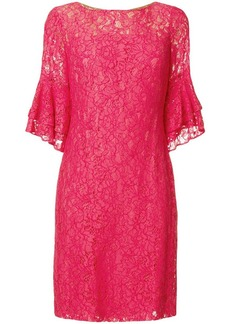 Ralph Lauren short lace dress