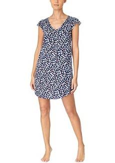 Ralph Lauren Short Sleeve Nightgown