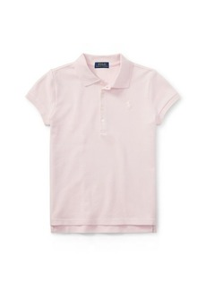 Ralph Lauren Short Sleeve Polo
