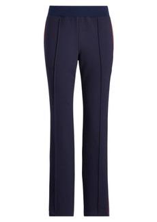 Ralph Lauren Side-Stripe Cotton-Blend Pant