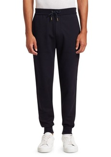 Ralph Lauren Side-Stripe Track Pants